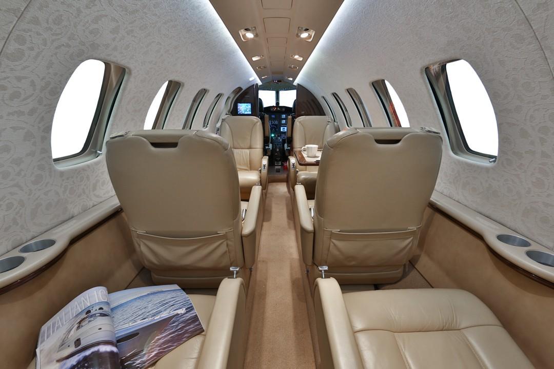 2011 Citation CJ2+ - CFS Jets