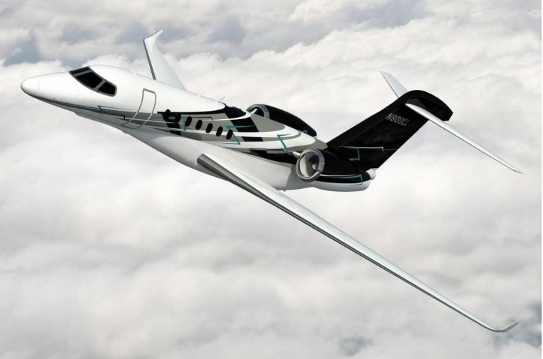 Textron Aviation Unveils Jets at Convention