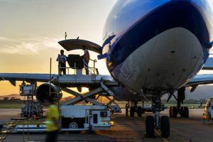 Entregas ascensão no Textron Aviation