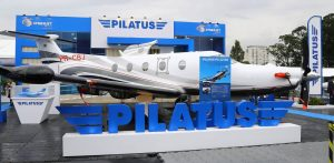 Pilatus PC-12 Growing Popularity in Latin America