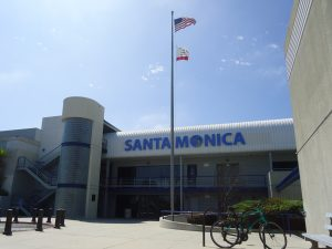 Santa Monica Airport Raising Public Awareness in Value of Aviation