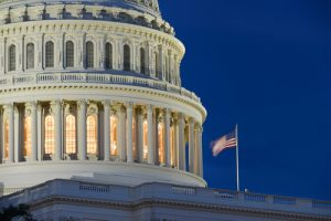 Congress Return Leaves FAA Reauthorization Up In The Air