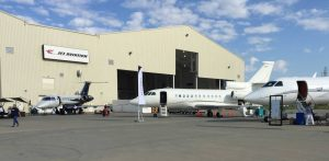St. Louis Factory Service Network Addition by Gulfstream