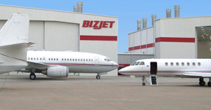 Amstat Report Shows Strengthening of Bizjet Values