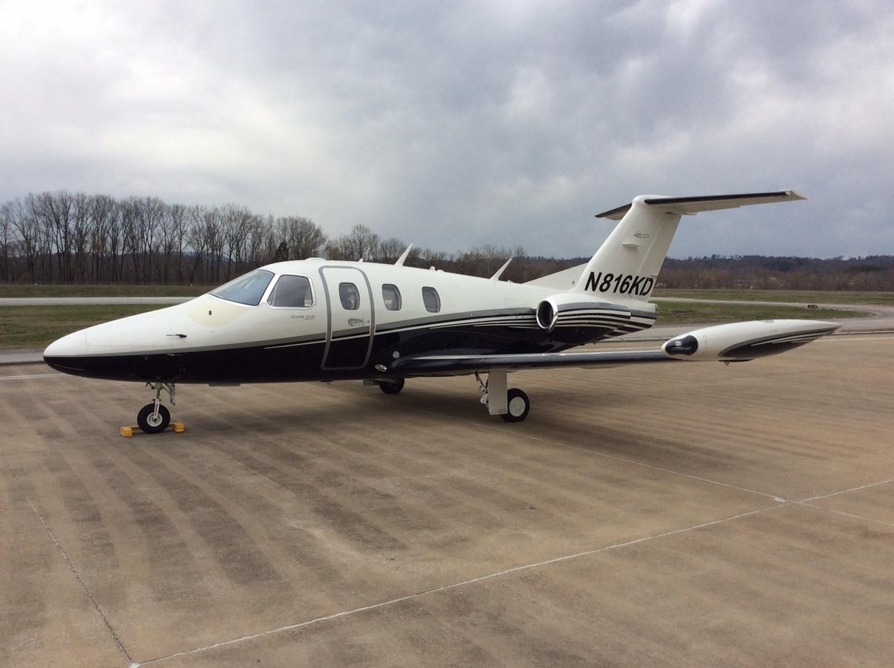 2016 Eclipse 500-SE - CFS Jets