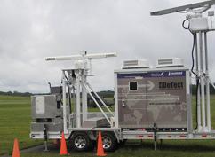 Satas Demonstrates Automated ATC at Sun 'n' Fun