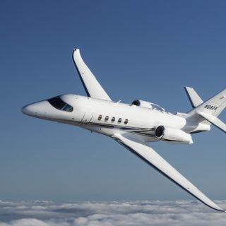Citation Jet Sales