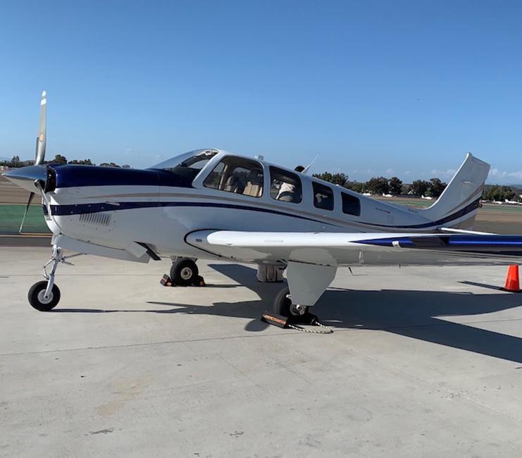 Bonanza G36 Qual é a Melhor Aeronave Pessoal?