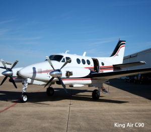 King Air for Sale, King Air 250 for Sale, and King Air 350ER for Sale