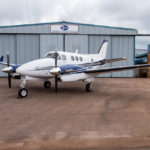 King Air C90GTx