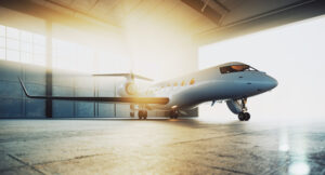 معدات طبية لشركات الطيران