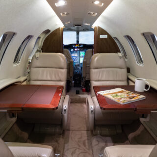 Corporate aircraft for sale