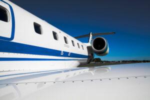 Embraer firma un contrato con GrandView Aviation para el Phenom 300MED