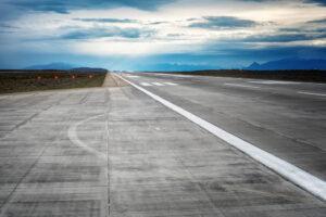 Aeropuerto regional de Whittman